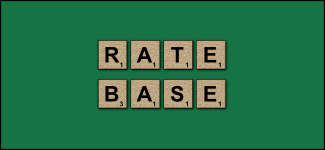 Rate Base